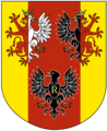 Coat of arms of Łódź (Voivodeship).png